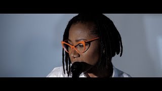 Asa - Jailer - Live Deezer Session
