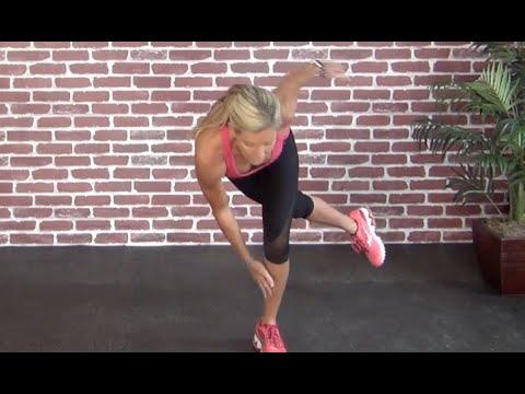 Skater Exercise