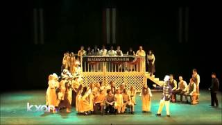 Greater Austin High School Musical Theatre Awards KXAN Promo