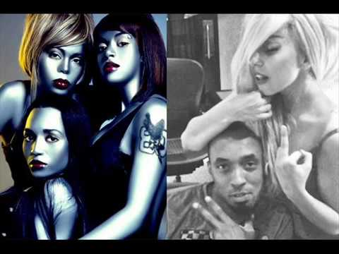 Lady Gaga - Posh Life (Demo for TLC band) ARTPOP
