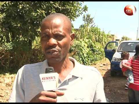 Nairobi residents feel impact of water rationing