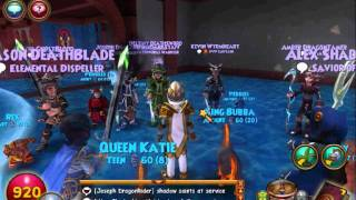 clan leaders