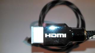 IBIT 4K HDMI 2 0 Cable Review
