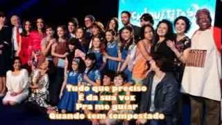 Baixar Chiquititas - Amizade(Letra)