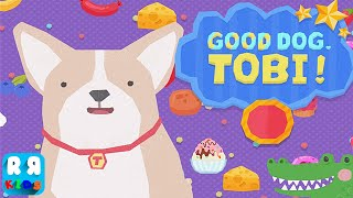 Good Dog, Tobi (By Five Dimension Studio Co.,Ltd) - Best App Learning For Kids