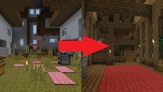 5 Easy Steps to Improve Your Minecraft Interior thumbnail