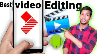 Simple quick advance & professional best video maker Android app/Aaura Technical