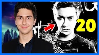 20 curiosidades de NAT WOLFF (light en Death Note Netflix)