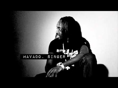 MAVADO - GYAL WINE - JULY 2011 - DASECA PROD.