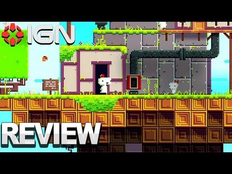 Fez - Video Review