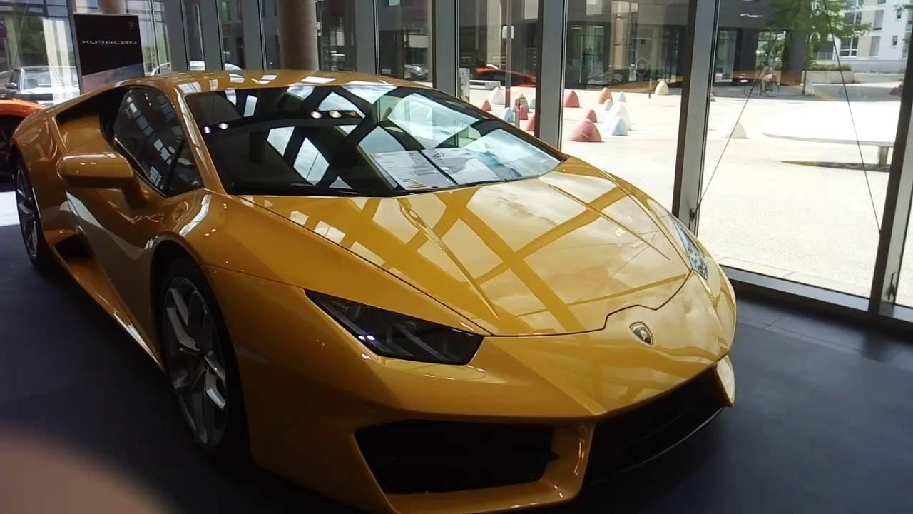 Lamborghini Húracan,Superleggera