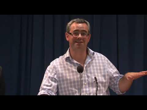 Priscilla & Aquila Conference 2013: James de Costobadi Q&A