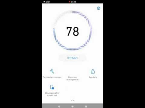 Huawei P9 with android 7.0 - Maybe beta test