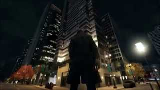 Watch Dogs - Rise
