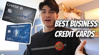 Best Business Credit Cards For Your LLC