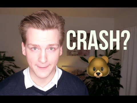 Bitcoin and Everything Crashing! Programmer explains.