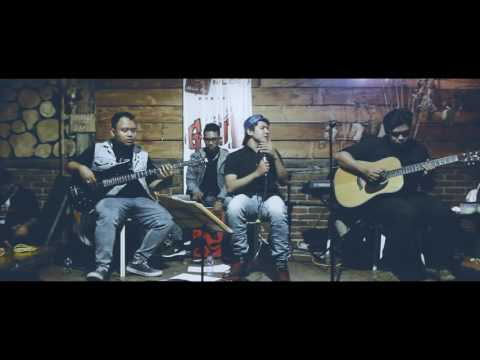 Fredy - NANTI cover by VINIX band