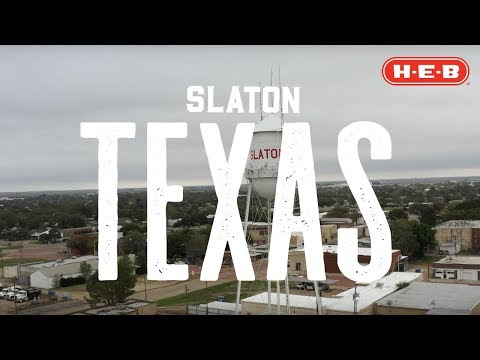 Primo Picks Presents The Best of Texas: Slaton, TX & Slaton Bakery