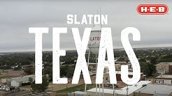Primo Picks Presents The Best of Texas: Slaton, TX & Slaton Bakery