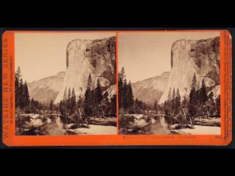 Yosemite Slideshow