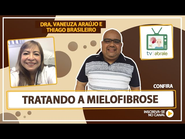 Tratando a Mielofibrose