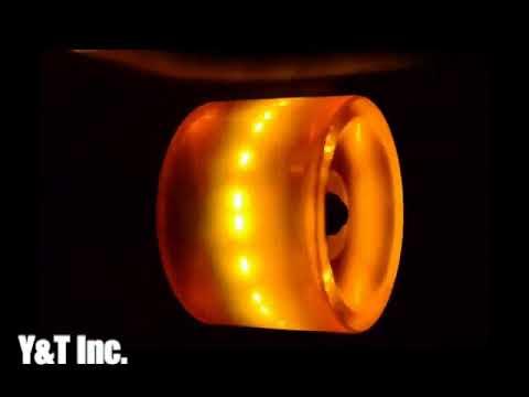 Blank Wheels LED