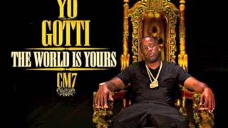 Yo Gotti ft Future-CM7: Drug Money