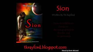 Sion (Planet Abstrus Series #2) Book Trailer