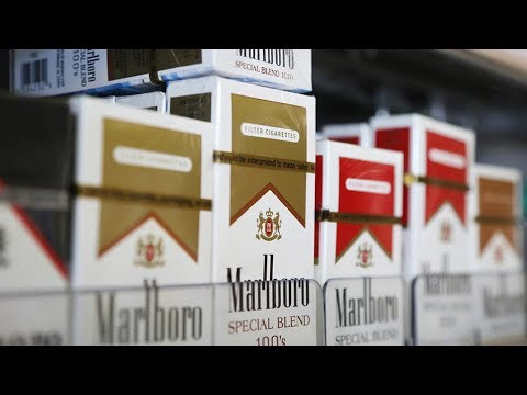 Big Tobacco Runs Court-Ordered Ads: Smoking 'Kills 1,200 Americans A Day'