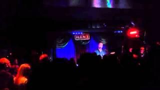 Frank Black (Black Francis) - Caribou (The Pixies) at The Mint