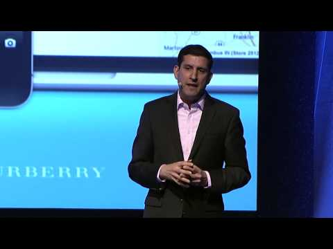 Customer Company Keynote with Vivek Kundra, Part 2 - The Future ...