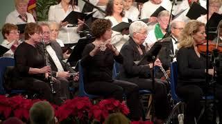 O Come, O Come Emmanuel - A Choral Rhapsody
