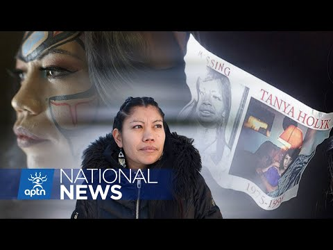 Lorelei Williams receives award for her work empowering Indigenous women | APTN News