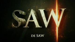 Saw 3D (VII) - Trailer Subtitulado Español - FULL HD