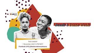 BlackOut Series Interviews Jess B