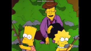The Simpsons: Bart Catches a Three-Eyed Fish thumbnail