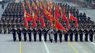 Creando una nueva China Capítulo 21: La diplomacia de un gran país