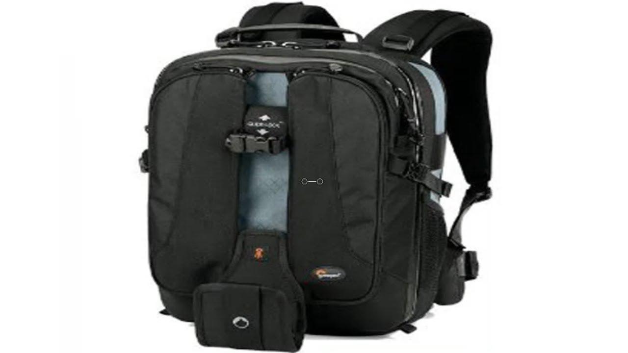 Backpack Cameralaptop Vertex Aw 100 Lowepro OZlXTuPwki
