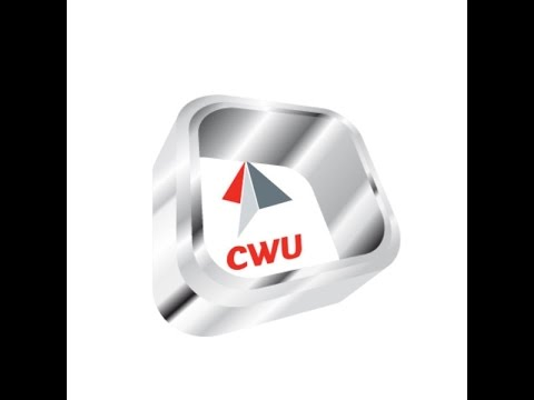 Communications Workers Union Smart Phone App - For Union Members