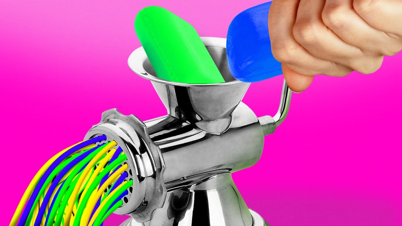 ALL SOAP Hacks in ONE VIDEO! Superb Tricks FOR ALL OCCASIONS