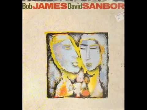 Bob James & David Sanborn - Maputo