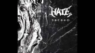 Hate  - Transsubstance (Erebos Album)