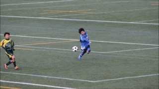 第3回DETTMAR CRAMER CUP 2014 U-13 ②