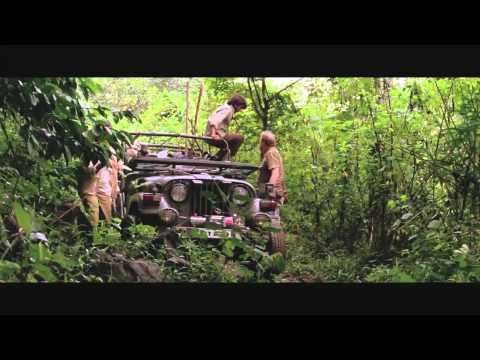 Hisss ( bande annonce VO )