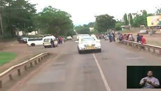 LIVE: Mwili wa Dkt. Mengi Ukipelekwa Makaburini Kwa Ajili ya Kupumzishwa