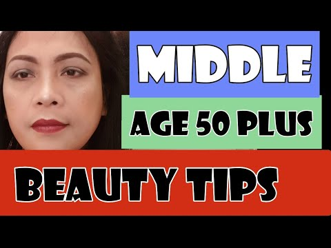 BEAUTY TIPS: NO BUDGET