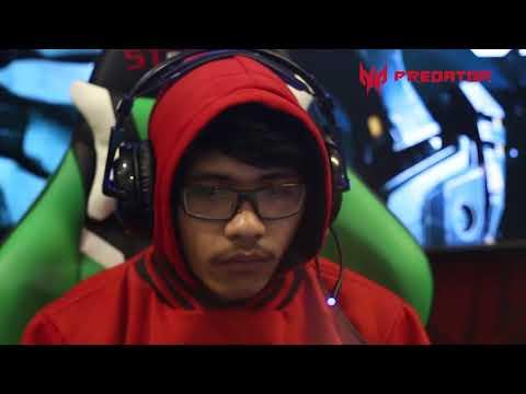 Predator League 2018 - Keseruan Babak Kualifikasi di iCafe PondokGaming BarracX Jakarta
