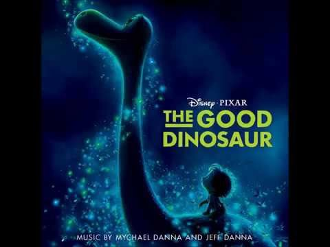 The Good Dinosaur - 27 - Over The Falls