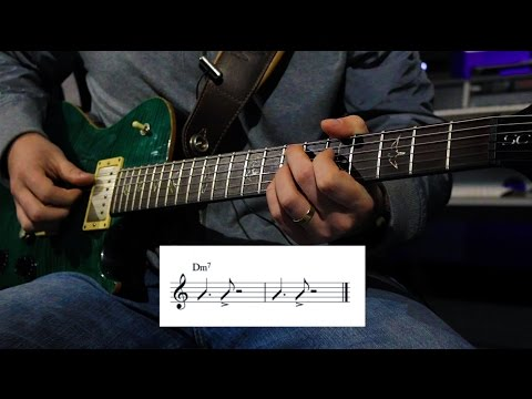 Rhythm Guitar, Comping and Lead Sheets