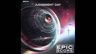"""""""Judgement Day"""" - Epic Score - ES034 (Album Demo)"""